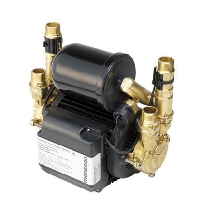 Stuart Turner - Monsoon Universal 2 Bar Twin Pump 46480