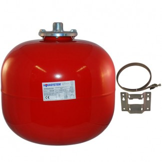 Reliance - Aquasystem 12 Litre Heating Expansion Vessel & Bracket XVES100040