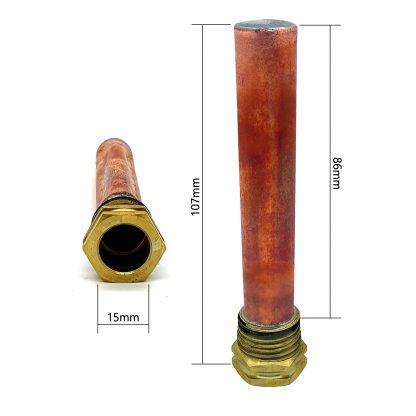 Kingspan - Thermostat Pocket1