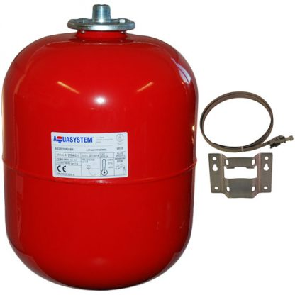 Reliance - Aquasystem 24 Litre Heating Expansion Vessel & Bracket XVES100060
