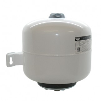 Zilmet - Ultra Pro 12 Litre Potable Expansion Vessel C/W Bracket 1100001951