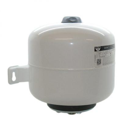 Zilmet - Ultra Pro 12 Litre Potable Expansion Vessel C/W Bracket 1100001951