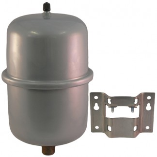 Zilmet - 2 Litre Potable Expansion Vessel & Bracket 11H0000200
