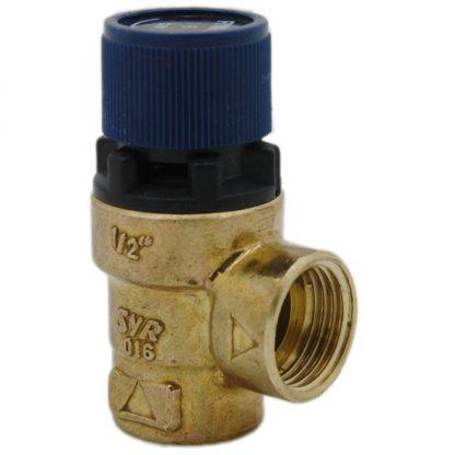 Ariston - 6 Bar Pressure Relief Valve 572447