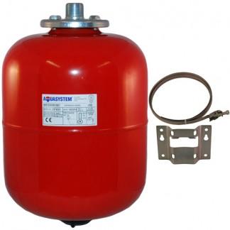 Reliance - Aquasystem 8 Litre Heating Expansion Vessel & Bracket XVES100030