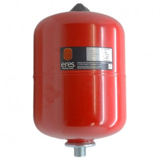 Altecnic - ERES 8 Litre Heating Expansion Vessel ER-08LTVESS
