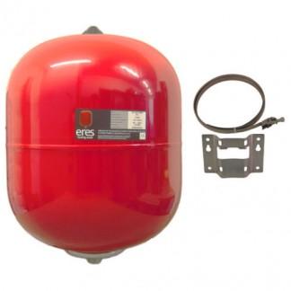 Altecnic - ERES 24 Litre Heating Expansion Vessel & Bracket ER-24LTVESS