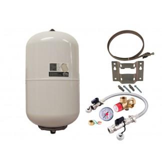Altecnic - ERES 24 Litre Potable Expansion Vessel & Sealed System ER-PV24