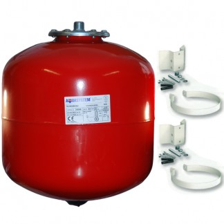 Reliance - Aquasystem 35 Litre Heating Expansion Vessel & Bracket XVES100070
