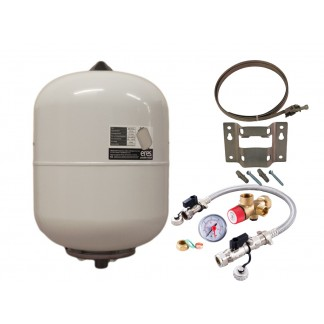Altecnic - ERES 19 Litre Potable Expansion Vessel ER-PV19