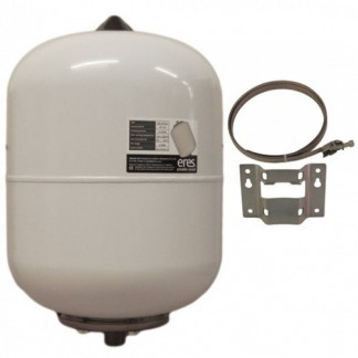 Altecnic - ERES 19 Litre Potable Expansion Vessel & Bracket ER-PV19