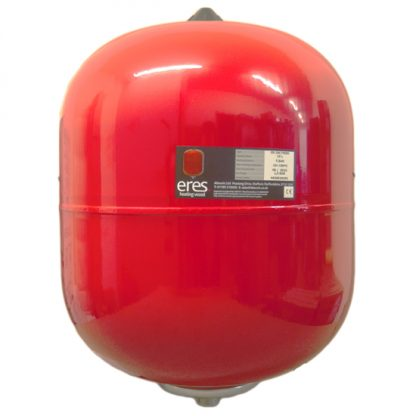 Altecnic - ERES 24 Litre Heating Expansion Vessel ER-24LTVESS