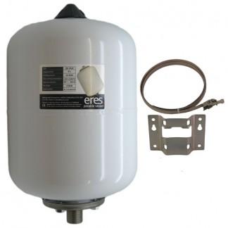 Altecnic - ERES 8 Litre Potable Expansion Vessel & Bracket ER-PV8