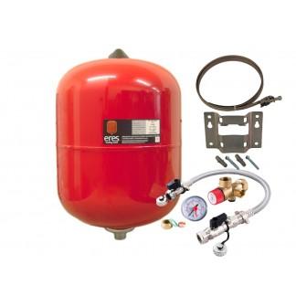 Altecnic - ERES 18 Litre Heating Expansion Vessel ER-18LTVESS.
