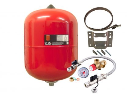 Altecnic - ERES 18 Litre Heating Expansion Vessel ER-18LTVESS.