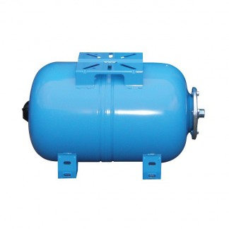Zilmet - 24 Litre ULTRA-PRO 24 H Potable Water Expansion Vessel Horizontal 1100002406