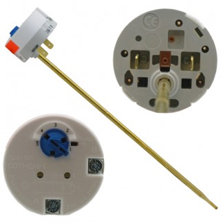"""Cotherm - Replacement TSR 11"""" T115 16A 250V Immersion Thermostat TSR00009"""