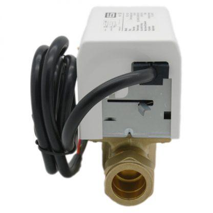 Warmflow- 2 Port 22mm Motorised Zone Valve 22mm Motorised Zone Valve (Replaces V4043H1056) ESZV222L