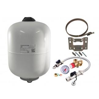 Reliance - Aquasystem 18 Litre Potable Expansion Vessel XVES050050
