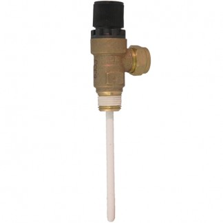 Atmos - 7 Bar Pressure & Temperature Relief Valve