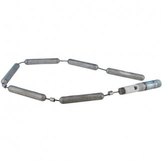 Heatrae Sadia - Segmented Flexible Anode Assembly 95607965