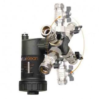 IntaKlean - 28mm Central Heating Magnetic Filter IKMF28 (Like Fernox TF1)