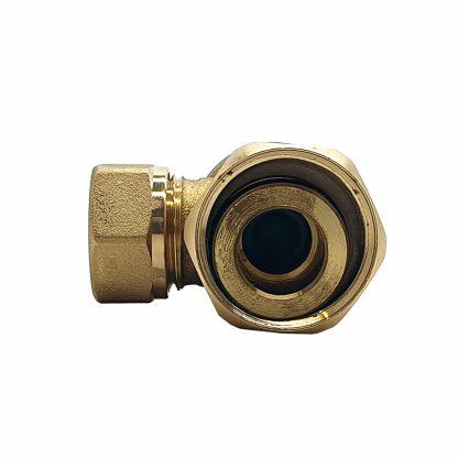 6 Bar Offset Nut Metal Expansion Pressure Relief Valve 95607030