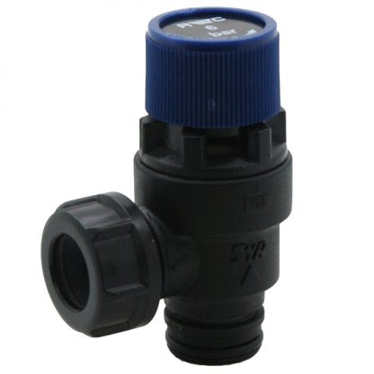 Range - 4 Bar Pressure Relief Valve for Multibloc (new style) TS301