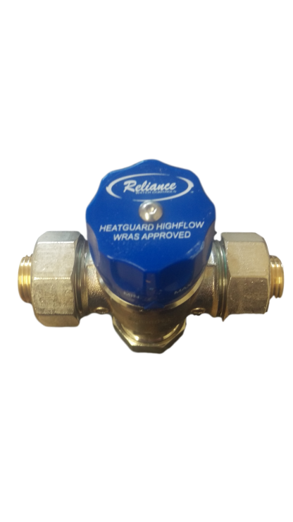 Elson Thermostatic Mixing Valve EP100071