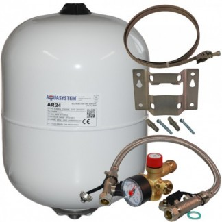 Expansion Vessel & Sealed System Kit