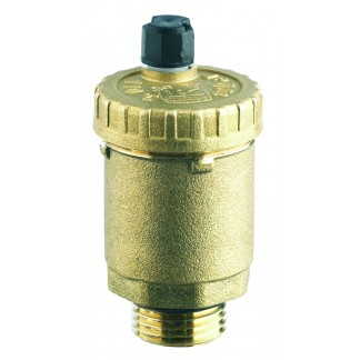 """Reliance Automatic Air Vent 3/8"""""""