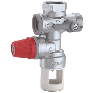 Caleffi - Hydraulic Safety Group 526150