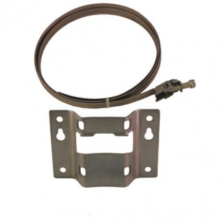 Biasi - Expansion Vessel Bracket 8 12 18 24 Litre