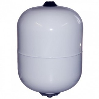 Electric Heating Company - 25 Litre Replaceable Membrane Potable Water Expansion Vessel