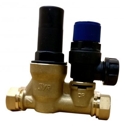 Reliance - 15mm Compact Inlet Valve