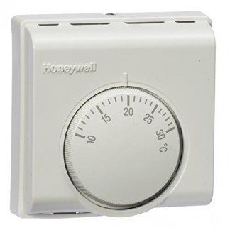 Honeywell T6360B 1 Day 2-Channel Programmer