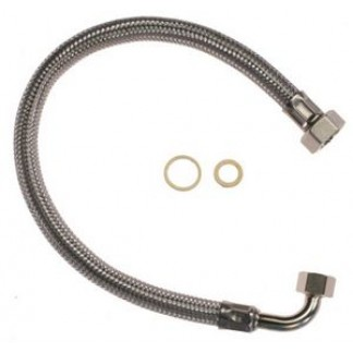 Worcester Bosch 87161405070 flexible hose comes with washers