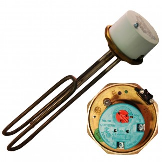 Range Tribune Spare TS9 Immersion Heater 14""