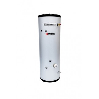 ESINPIN150 - Gledhill ES 150 Litre Indirect Unvented Cylinder
