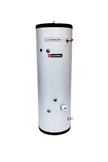 ESINPIN250 - Gledhill ES 250 Litre Indirect Unvented Cylinder