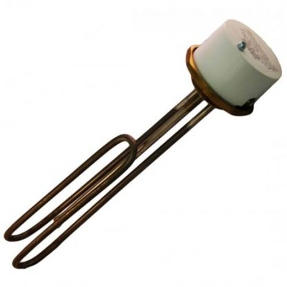 Thermco - 1 3/4 3kW Immersion Heater 14 for Unvented Cylinders