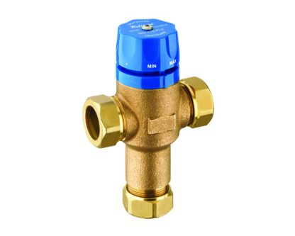 Reliance HEAT110505 - 22mm Heatguard Tempering Valve