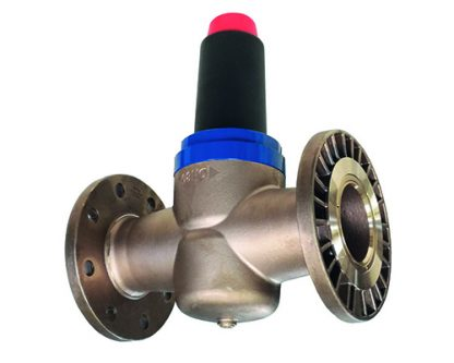 Reliance - PRED624003 - DN100 6247 Flanged Pressure Reducing Valve