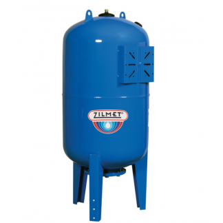 1100050006 - Zilmet 500 Litre Ultra-Pro Potable Expansion Vessel