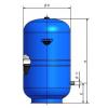11A0040000 - Zilmet 400 Litre Hydro-Pro Potable Expansion Vessel