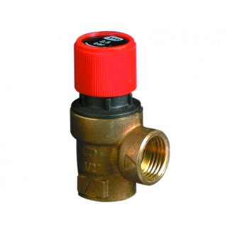 "Reliance - PREL101014 - 3/4"" M*FBSP 2.0 Bar Pressure Relief Valve"