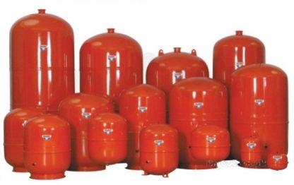 1300010500 - Zilmet 105 Litre Cal-Pro Heating Expansion Vessel