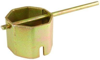 Immersion Heater Box Spanner