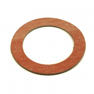 "Immersion Heater 2 1/4"" Fibre Washer"