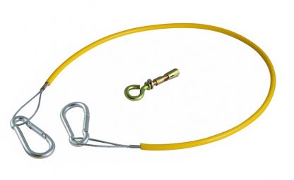 """Tesla Caterhose 1000mm x 1/2"""" Quick Release Catering Hose - CHC-12-1000"""